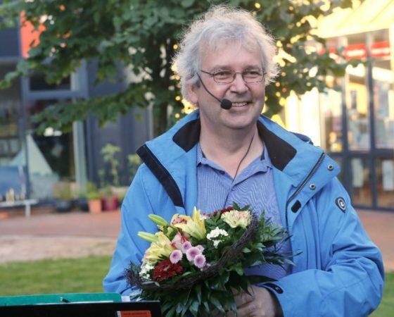 Herzlichen Glückwunsch, Herr Kirchenmusikdirektor!
