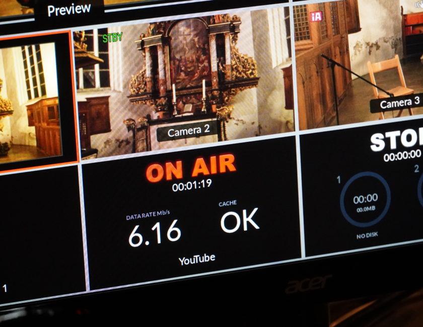Nächster Livestream-Gottesdienste am 07.03. um 11.00 Uhr (hier!)
