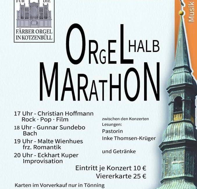 Livestream Orgelkonzerte am Samstag, 25.9. ab 17.00 Uhr. Für den Link bitte anklicken!